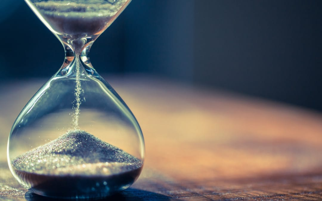 Il tempo che sprechiamo, il tempo che ci soffoca, il tempo che ci serve