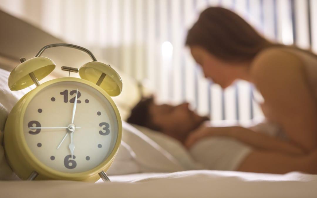 """L'eiaculazione ritardata: quando anche il """"troppo"""" può rovinare il sesso"""