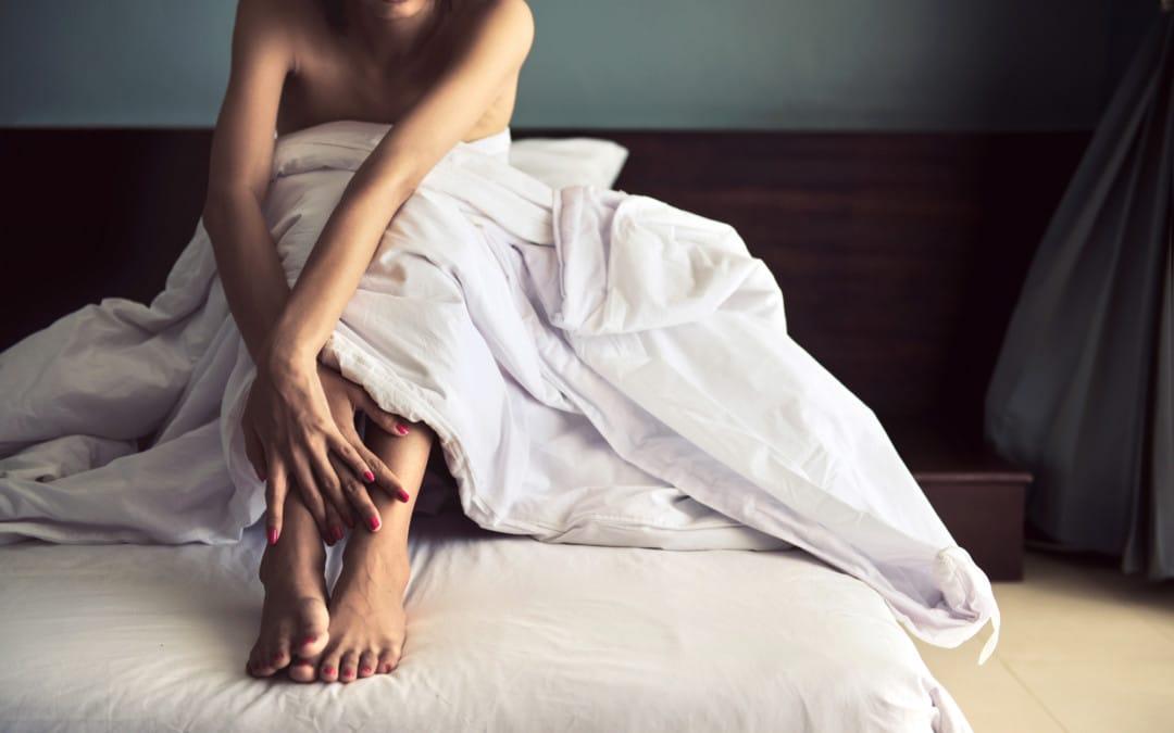 Vaginismo e dispareunia: il dolore intimo femminile