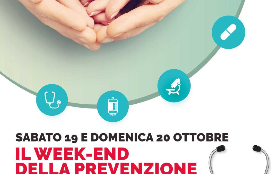 Il week-end della prevenzione al centro Panorama di Marghera – Venezia. Training di rilassamento e mindfulness.